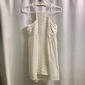 O'Neill White Summer Dress